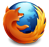 Logo of firefox browser